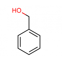 Alkohol benzylowy Reagent Grade, ≥99% [100-51-6]